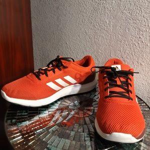 Adidas cloudfoam Excellent Condition Size 12